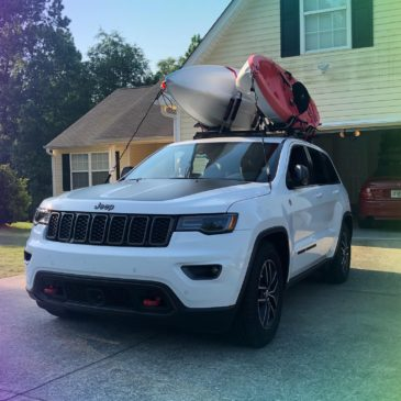 Alkaia – 2017 Jeep Grand Cherokee Trailhawk v8
